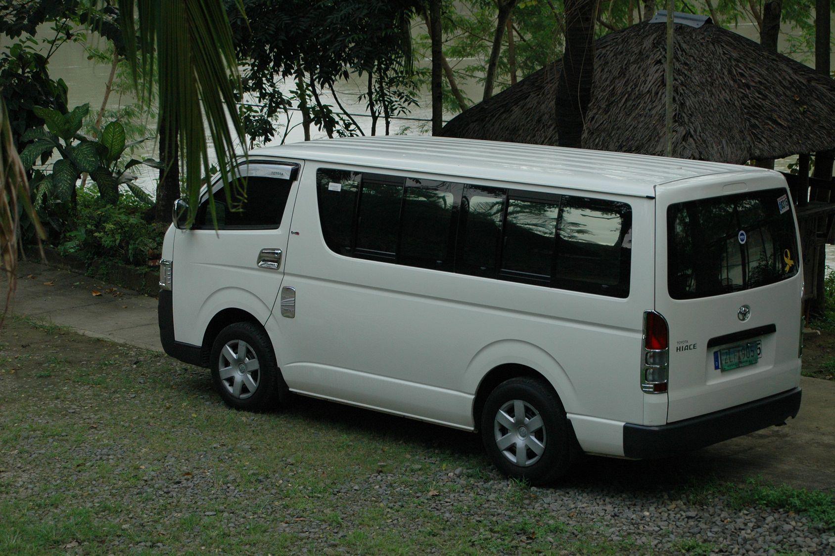Transfers Palawan, Port Barton, El Nido, Puerto Princesa, Sabang, Airport Transfer, Honda Bay, Philippines